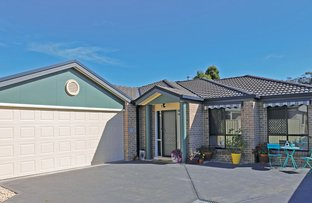 Picture of 22B Wentworth Avenue, Nelson Bay NSW 2315