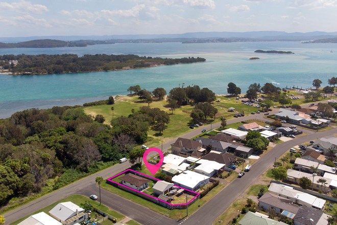 Picture of 58 Lakeview Parade, PELICAN NSW 2281