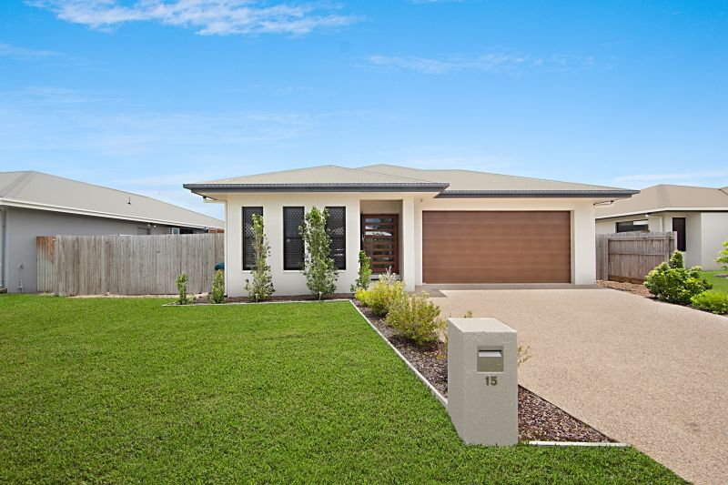 15 Carabeen Court, Mount Low QLD 4818, Image 1