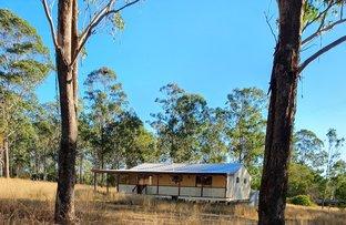 Picture of 595 Williams Road, Benarkin North QLD 4306