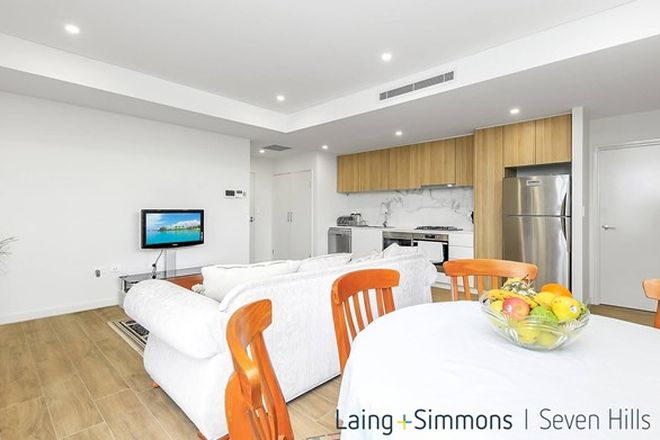 Picture of 506/124 Best Road, SEVEN HILLS NSW 2147