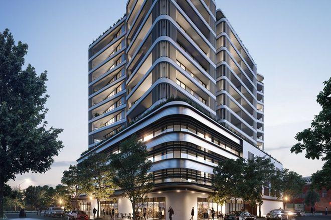 Picture of 510/10 Dangar Street, WICKHAM NSW 2293