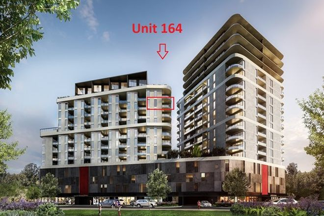 Picture of GUNGAHLIN ACT 2912