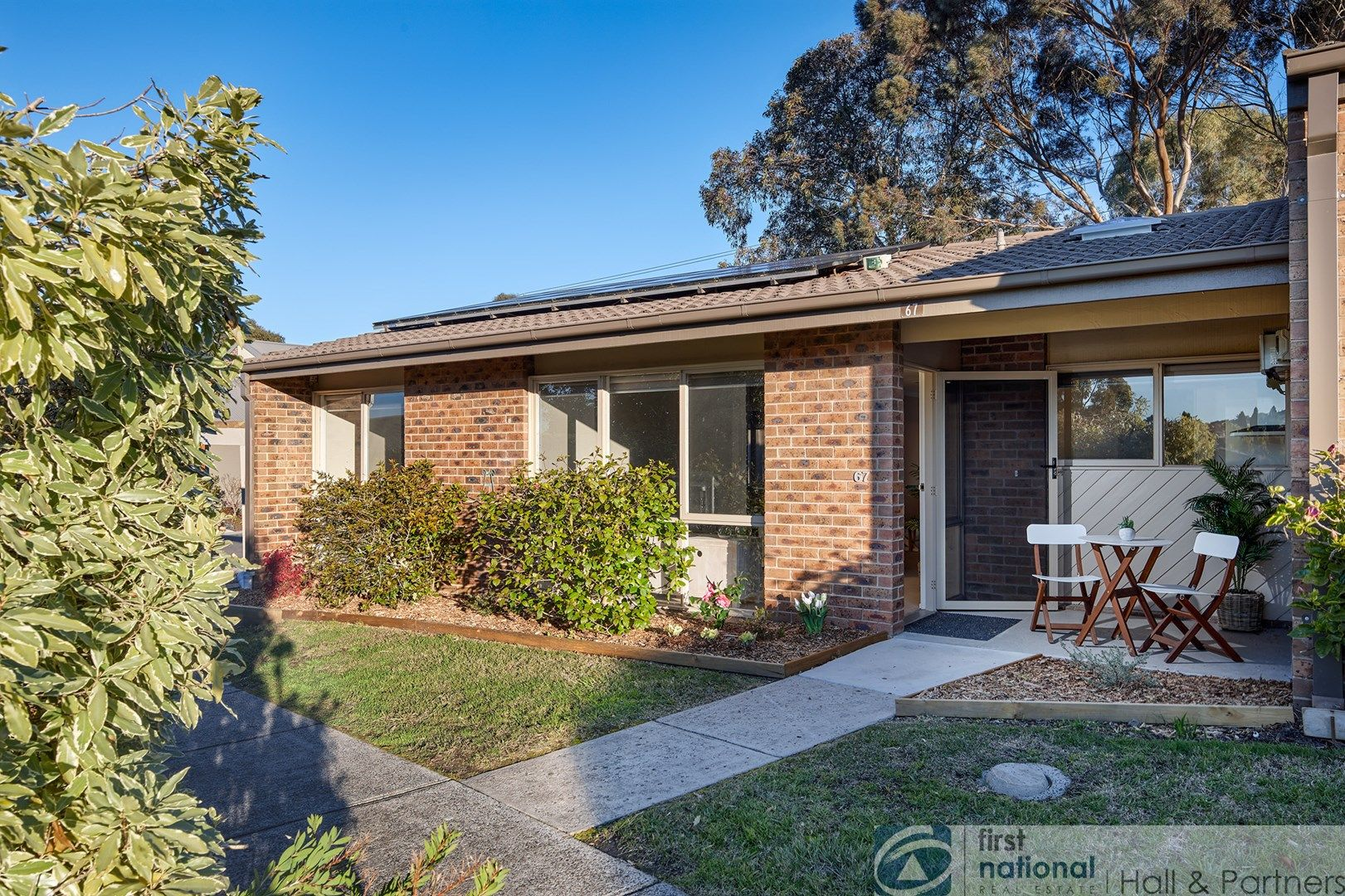 67/101 Whalley Drive, Wheelers Hill VIC 3150, Image 0