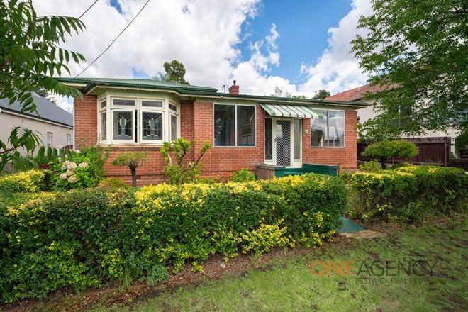 Picture of 168 Rocket Street, BATHURST NSW 2795