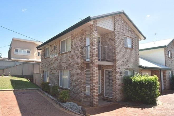 Picture of 1/19a Gladstone Street, NEWTOWN QLD 4350