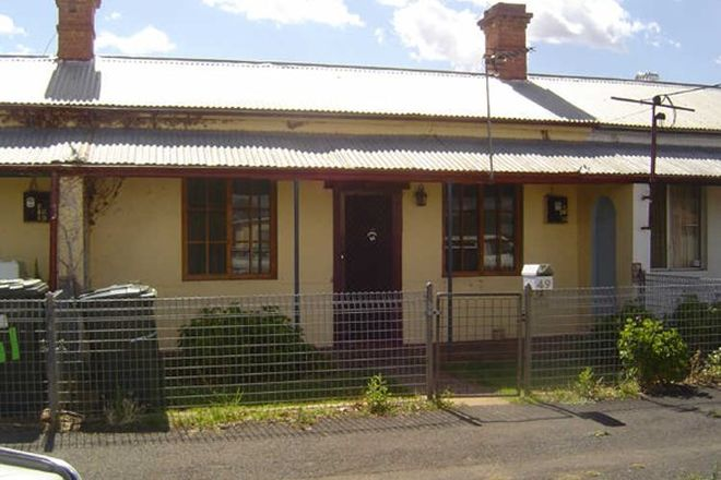 Picture of 49 Gipps Street, DUBBO NSW 2830