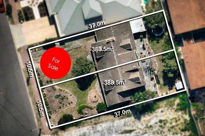 Picture of 22a Richardson Avenue, GLENELG NORTH SA 5045