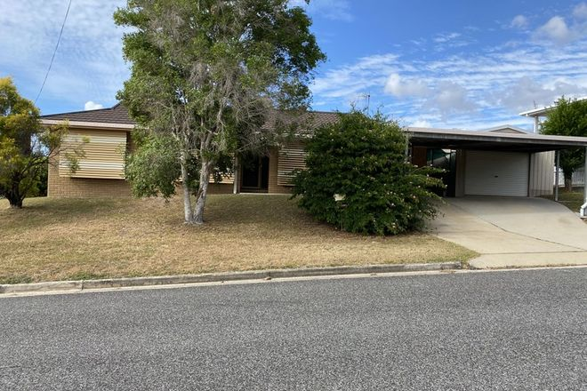 Picture of 14 Mercedes Street, CLINTON QLD 4680
