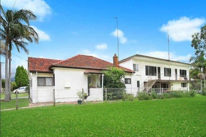 Picture of 3/8 Mountview Avenue, GWYNNEVILLE NSW 2500