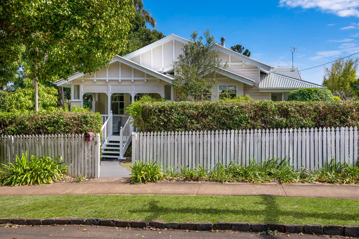 49 Hume Street, North Toowoomba QLD 4350, Image 0