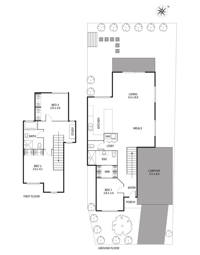 18 Rodney Street, Gisborne VIC 3437, Image 1