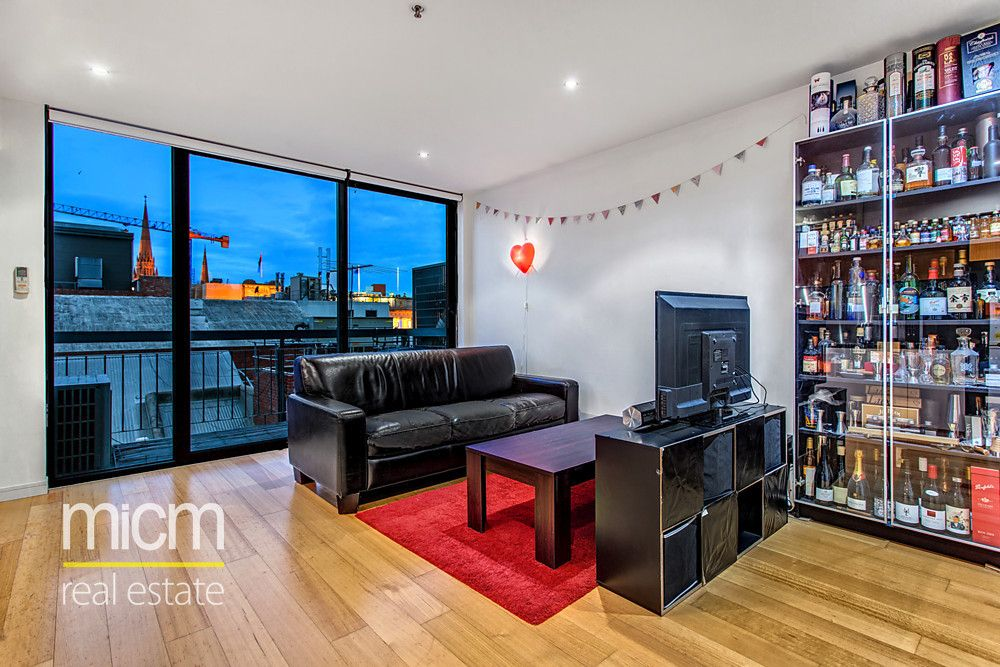 606/16 Liverpool Street, Melbourne VIC 3000, Image 1