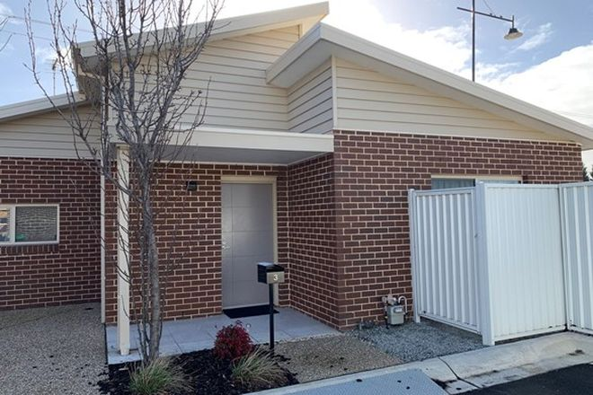 Picture of 4/83 Marshalls Road, TRARALGON VIC 3844