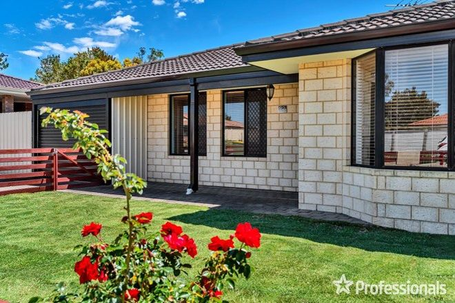 Picture of 22 Holcombe Road, WARNBRO WA 6169