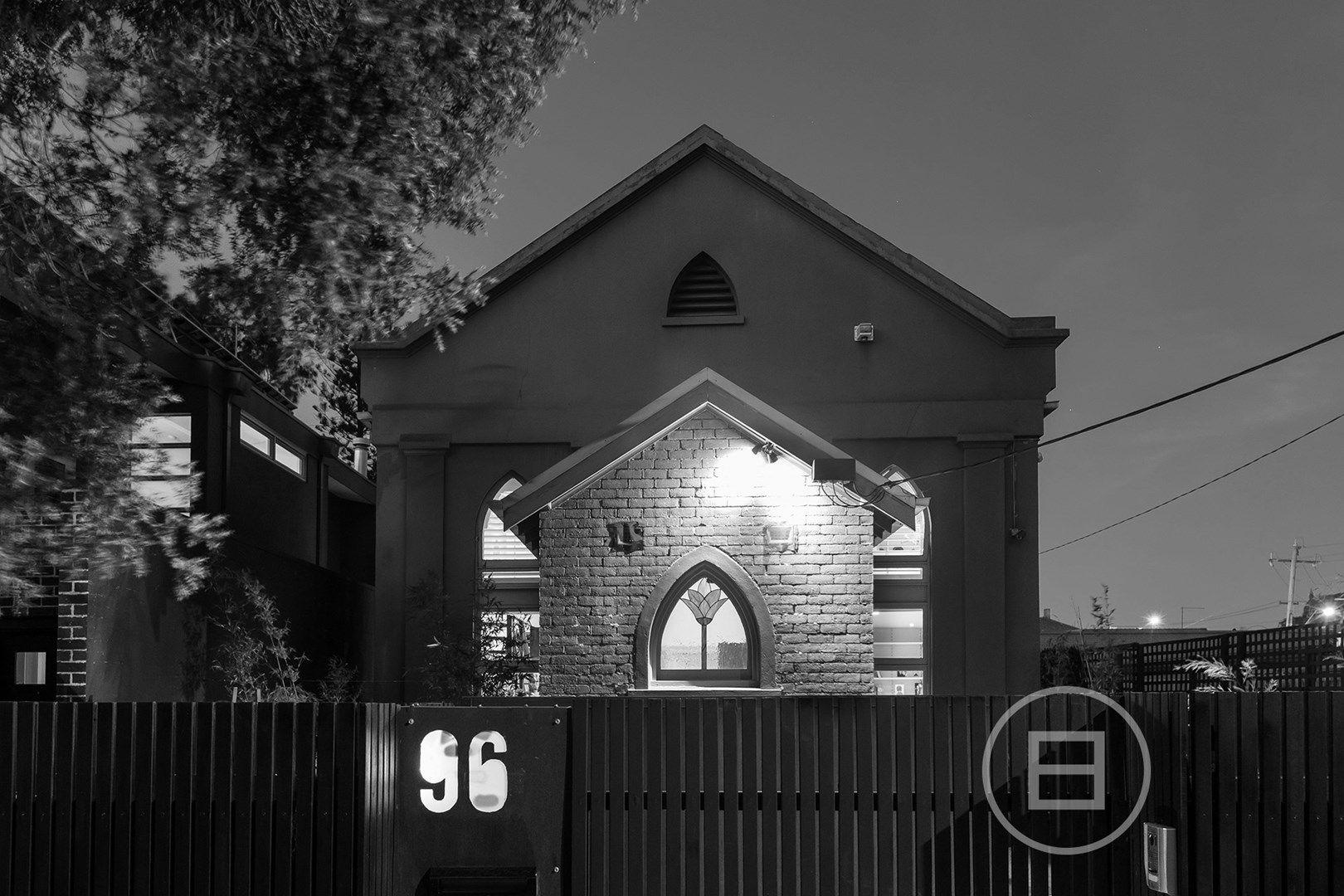 96 Pakington Street, St Kilda VIC 3182, Image 0