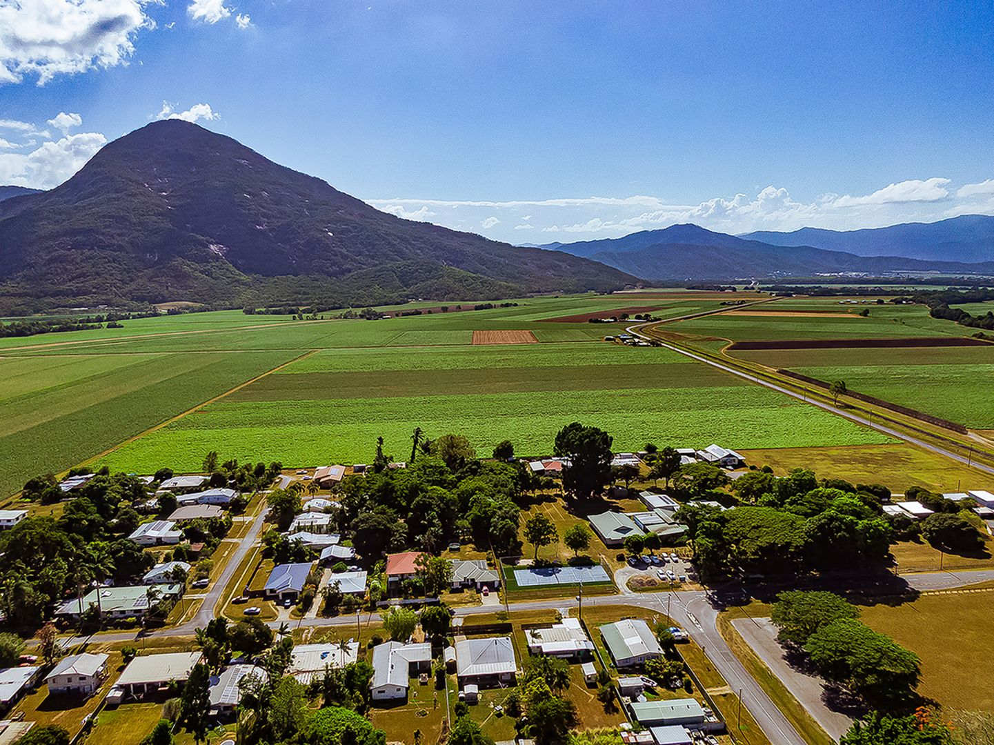 314 Anderson Road, Aloomba QLD 4871, Image 1