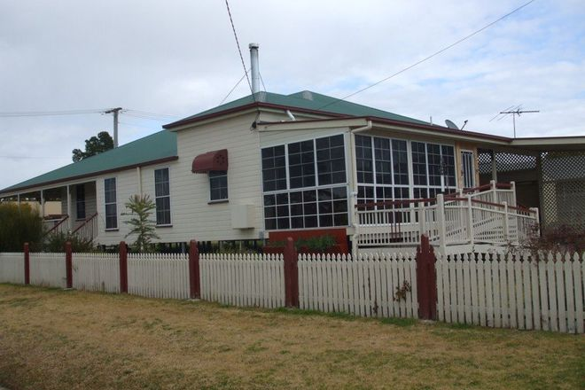 Picture of 126 Folkestone Street, STANTHORPE QLD 4380