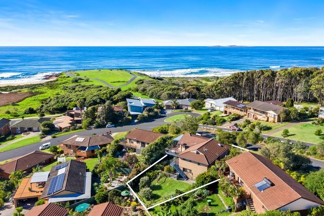 Picture of 11 Warbler Crescent, NORTH NAROOMA NSW 2546