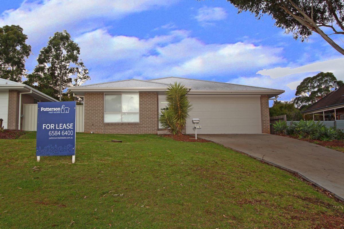 1/4 Meadow Lane, Port Macquarie NSW 2444, Image 0