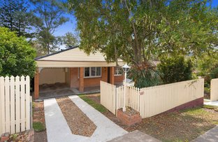 Picture of 113 Kate Street, Indooroopilly QLD 4068
