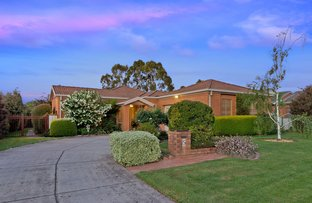 Picture of 5 Golf View Drive, Invermay Park VIC 3350