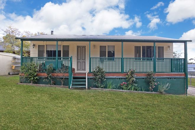Picture of 51 West Parade, HILL TOP NSW 2575