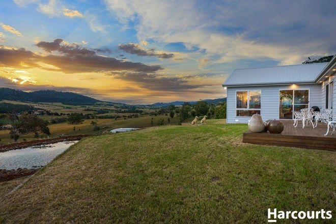 Picture of 342 Middle Tea Tree Road, RICHMOND TAS 7025