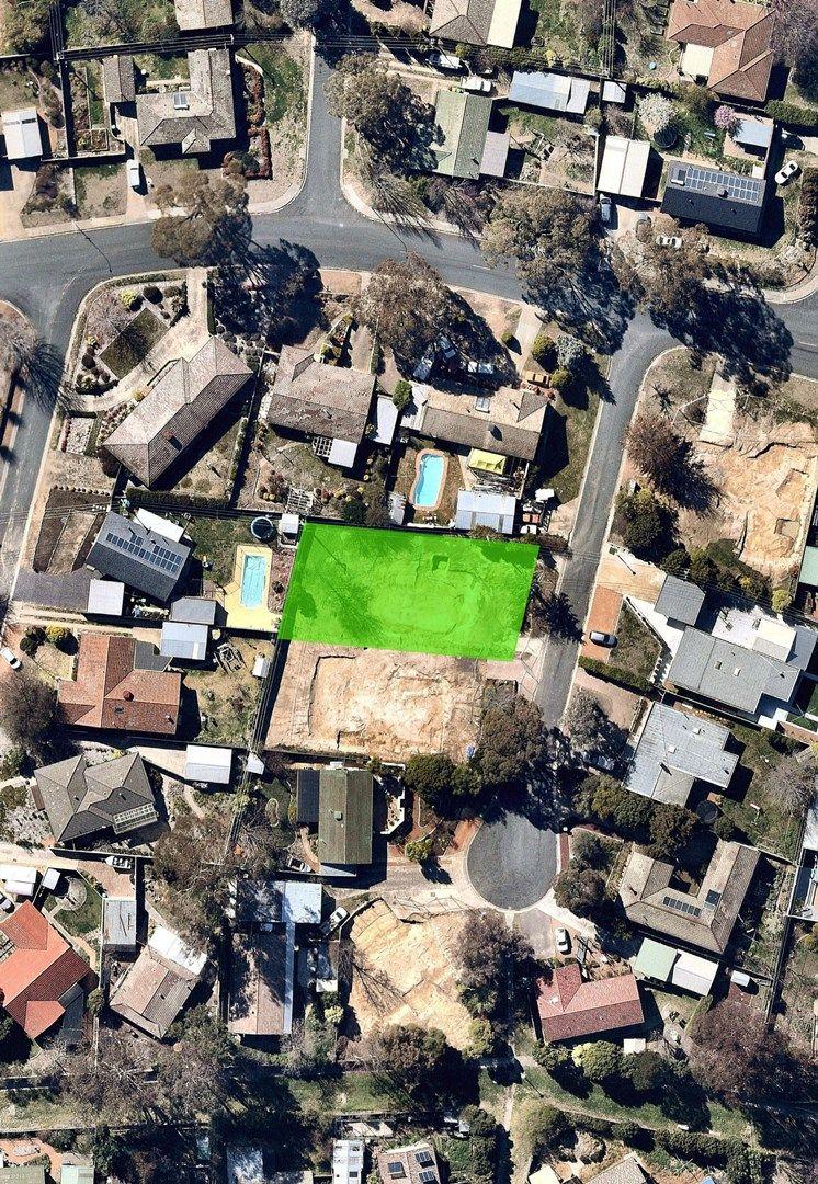 4 Bowler Place, Kambah ACT 2902, Image 0