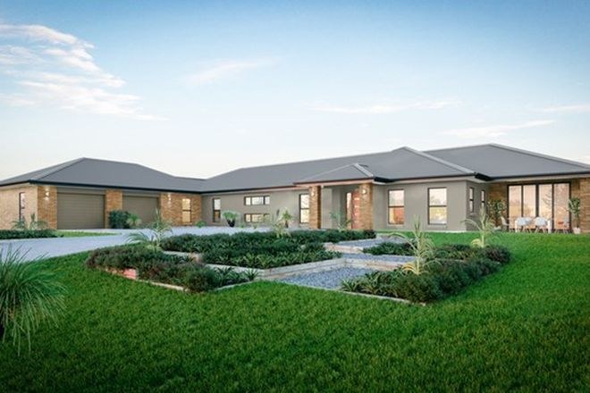 Picture of MOVE IN PRICE! 114 Boundary Rd, YOUNG NSW 2594