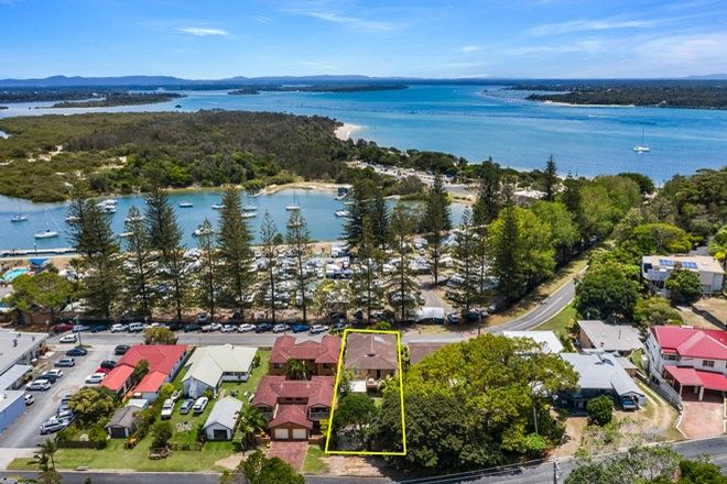 Picture of 5 Harbour Street, YAMBA NSW 2464