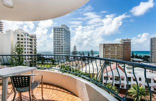 Picture of 35/38 ORCHID AVENUE, Surfers Paradise QLD 4217