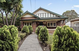 Picture of 65 Liverpool Road, Burwood NSW 2134