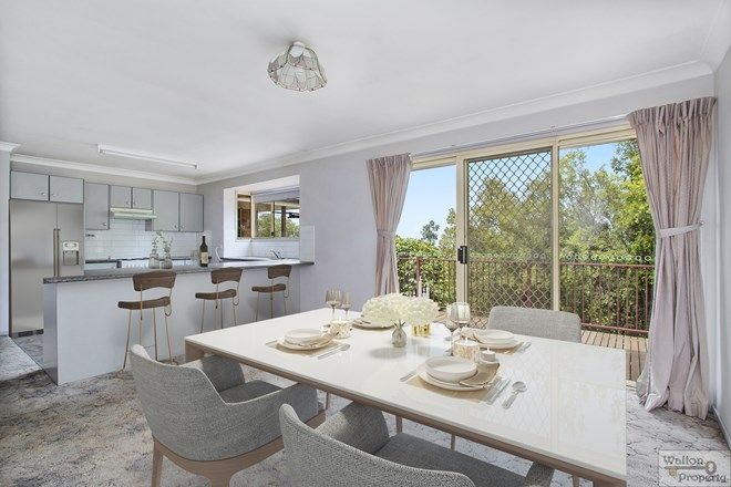 Picture of KURRAJONG HEIGHTS NSW 2758