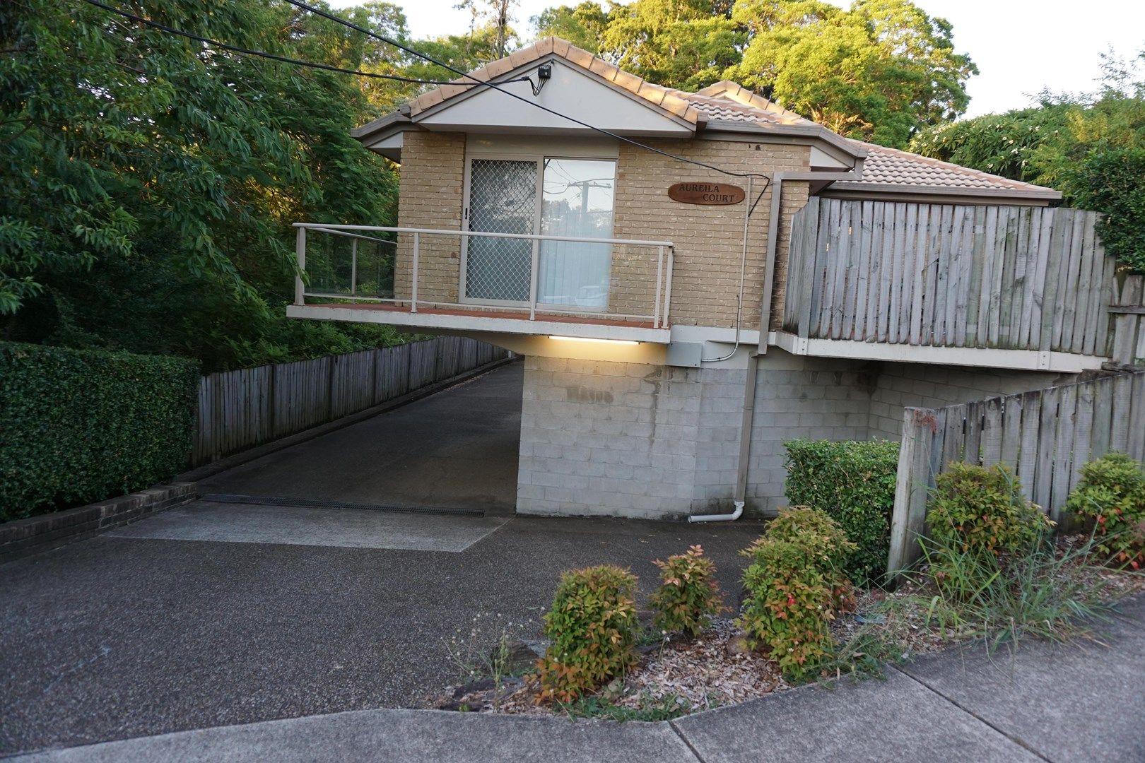 1/27 Dovercourt Road, Toowong QLD 4066, Image 2