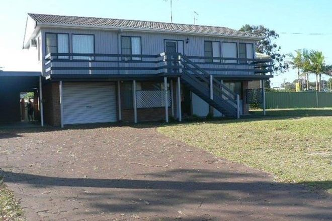 Picture of 24 Tuncurry Street, TUNCURRY NSW 2428