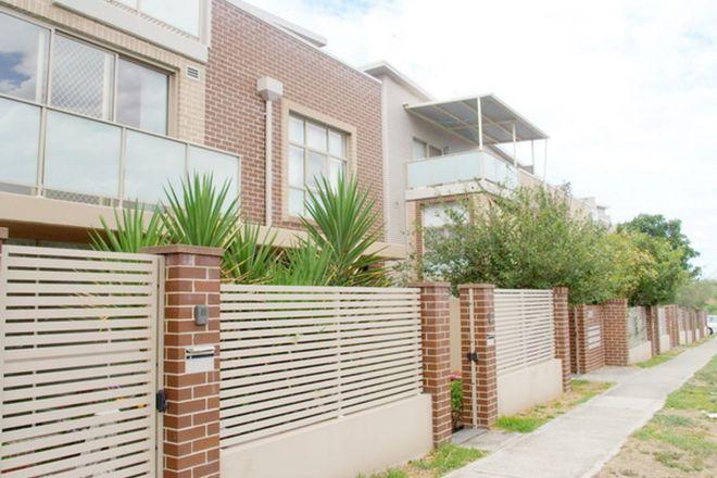 Picture of 4/28 Elsham Rd, AUBURN NSW 2144
