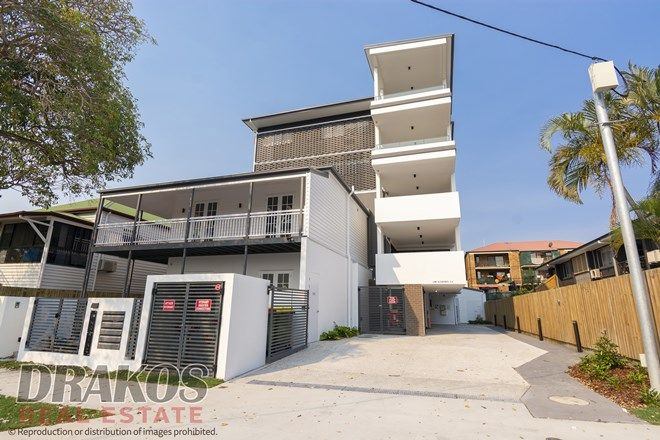 Picture of 4/10 O'Connell Street, WEST END QLD 4101