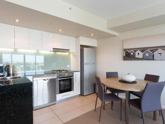 606/185 Redcliffe Pde, Redcliffe QLD 4020, Image 1