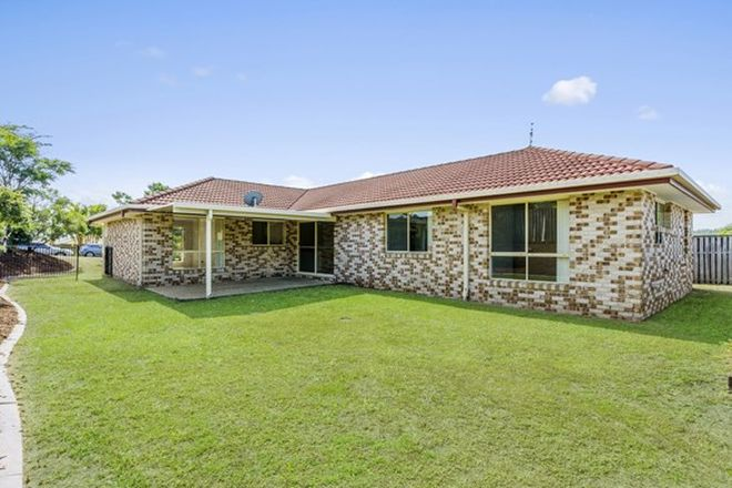 Picture of 48 Catchlove Street, MAUDSLAND QLD 4210