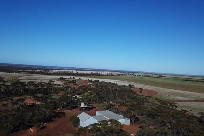 Picture of 2244 Calzoni Road, WOOLOCUTTY WA 6369