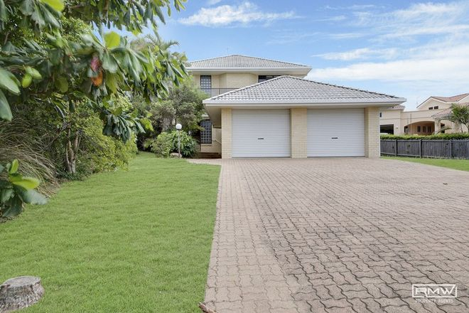 Picture of 5 Ray Street, LAMMERMOOR QLD 4703