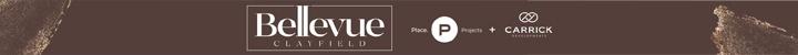 Branding for Bellevue Terrace