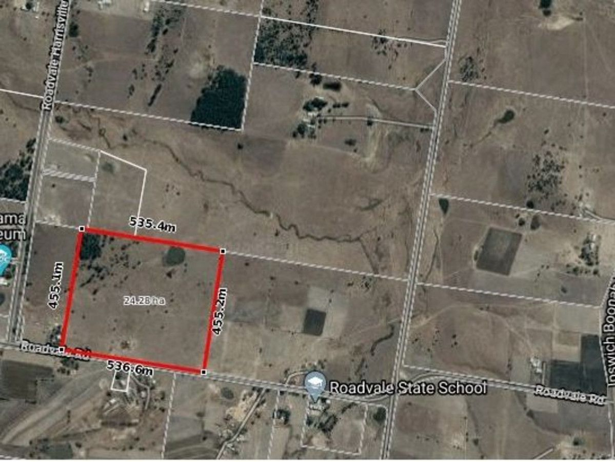 Lot 2, RP21045 Roadvale Road, Roadvale QLD 4310, Image 1