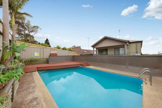 Picture of 4 Napper Street, SOUTH COOGEE NSW 2034