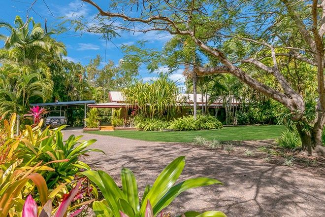 Picture of 450 Forestry Road, BLUEWATER QLD 4818