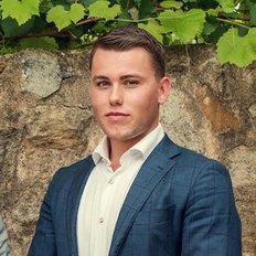 Connor Young, Sales representative