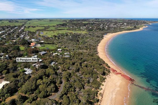 Picture of 6 Penguin Avenue, COWES VIC 3922