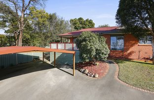33 Russell Street, Mount Evelyn VIC 3796