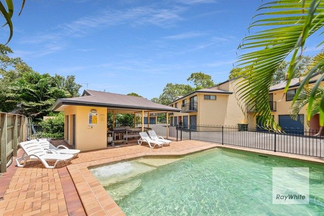 Picture of 2/162 Sylvan Drive, MOORE PARK BEACH QLD 4670